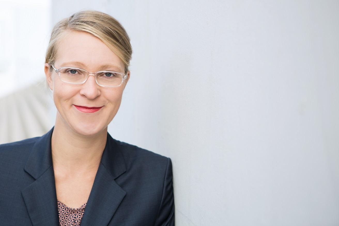 Portrait Christine Kühnel