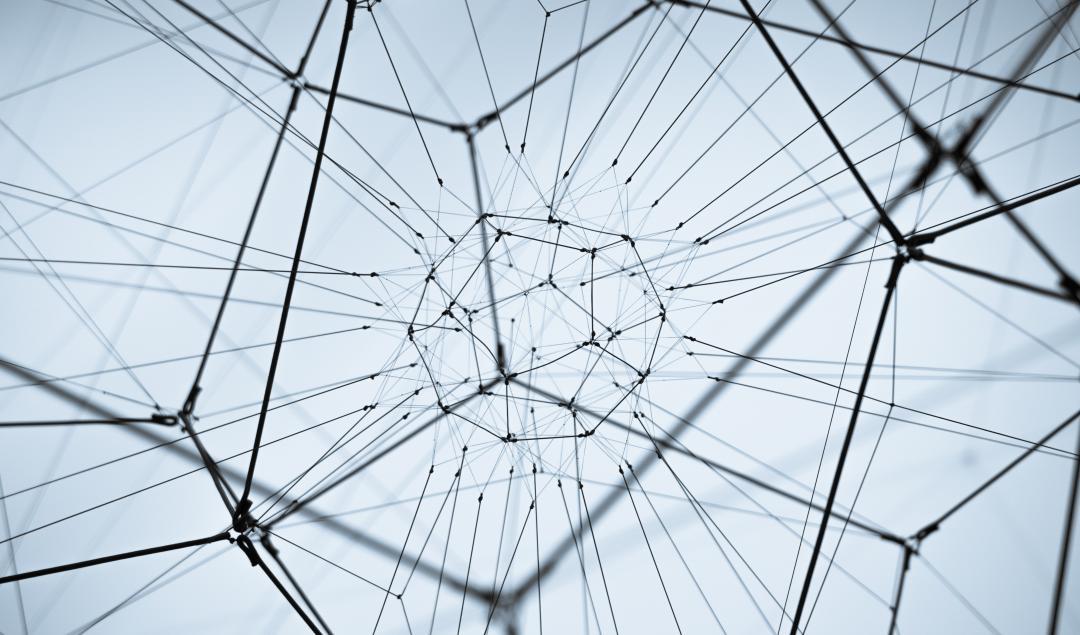 Netzwerk von William Bout